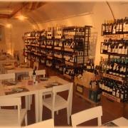Retail Furniture Signorvino