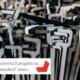 Standardizzazione Ingengerizzazione e Industrializzazione in Penta Systems arredi per negozi