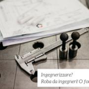 Ingegnerizzazione arredi per negozi - Penta Systems